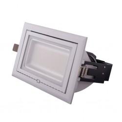 LED quad-scoop