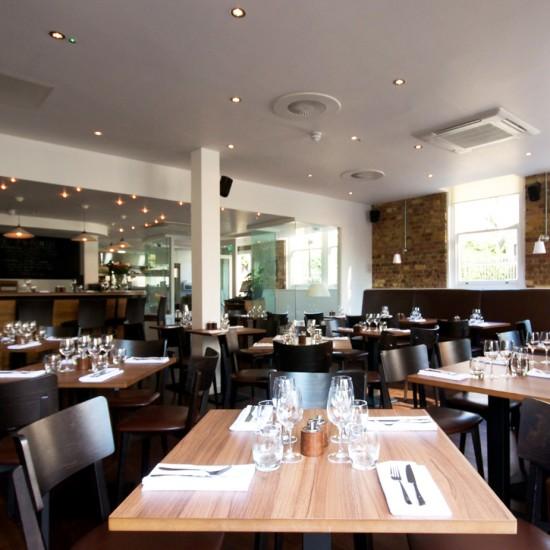 Antico Restaurant and Bar